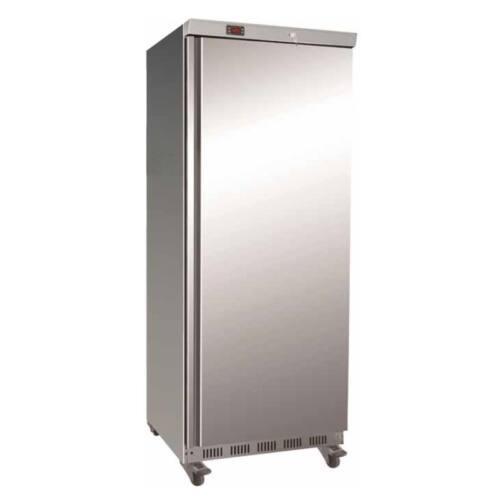 Forcar ER700SS Rozsdamentes álló hűtő