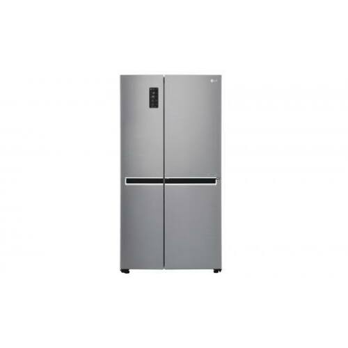 LG GSB760PZXV Side by side hűtőszekrény