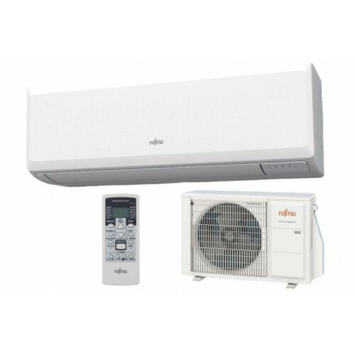 Fujitsu Eco ASYG09KPCA / AOYG09KPCA Inverteres Split klíma - 2.5 kW