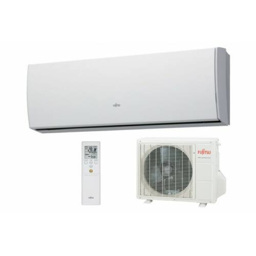 Fujitsu Slim Design ASYG12LUCA / AOYG12LUC Inverteres Split klíma - 3.5 kW