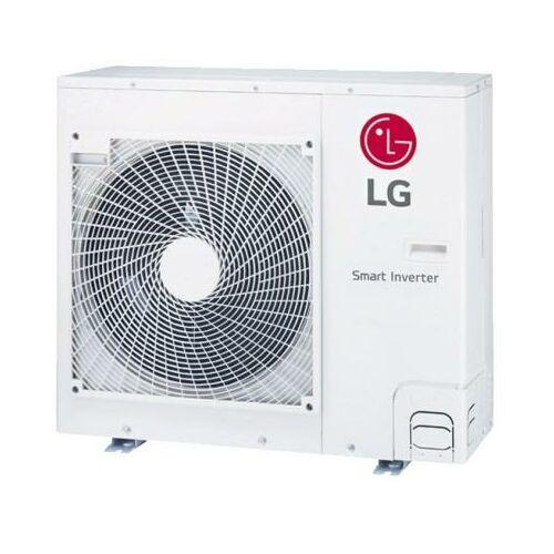 LG MU5R30 multi kültéri klíma max 5 beltéri egységhez - 9 kW