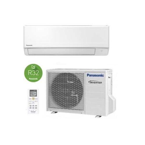 Panasonic KIT-FZ50-WKE Standard oldalfali inverteres klíma - 5 kW