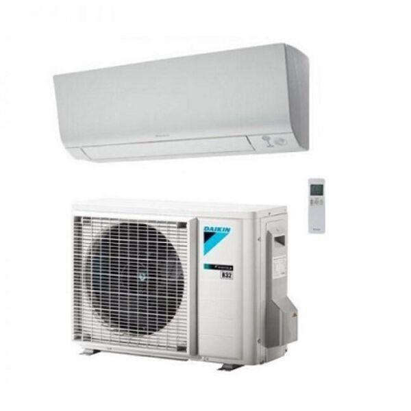 Daikin FTXM71N/RXM71N9 Perfera oldalfali split klíma - 7 kW