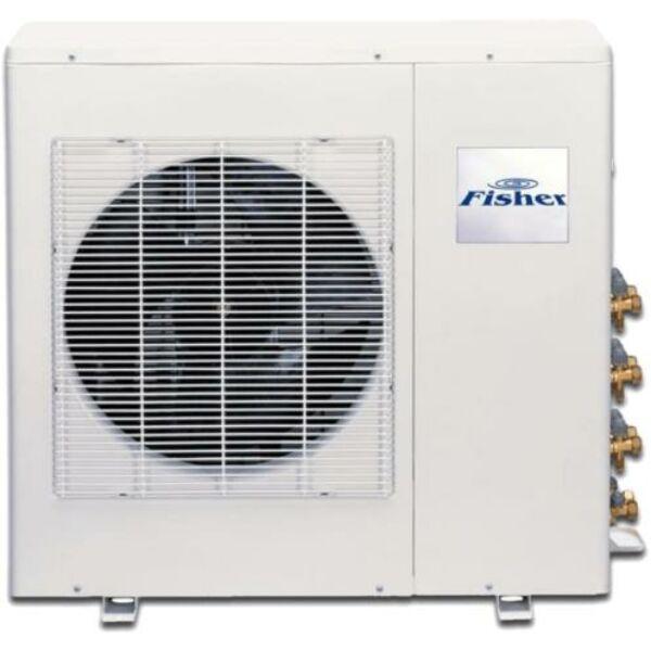 Fisher FS4MIF-362AE3  4-es multi kültéri klíma