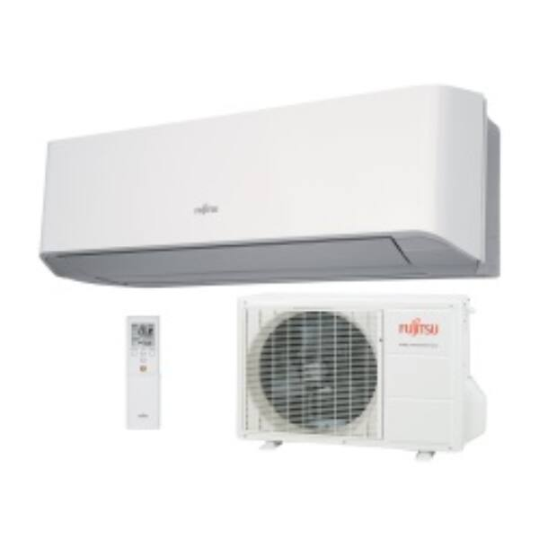 Fujitsu ASYG09KETA / AOYG09KETA Inverteres Split klíma - 2.5 kW
