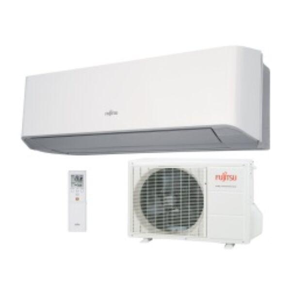 Fujitsu ASYG12KETA / AOYG12KETA Inverteres Split klíma - 3.4 kW