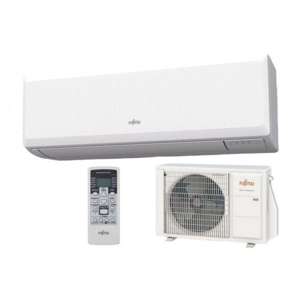 Fujitsu ASYG12KPCA / AOYG12KPCA Inverteres Split klíma - 3.5 kW