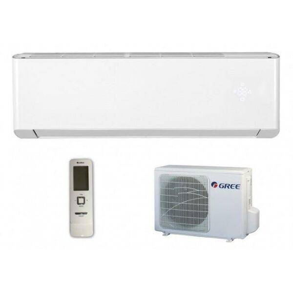 Gree Amber inverter klíma szett GWH09YC-K6DNA1A - 2.5 kW
