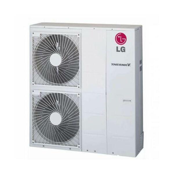 LG Therma-V (HM123M) 12kW-30 levegő-víz hőszivattyú