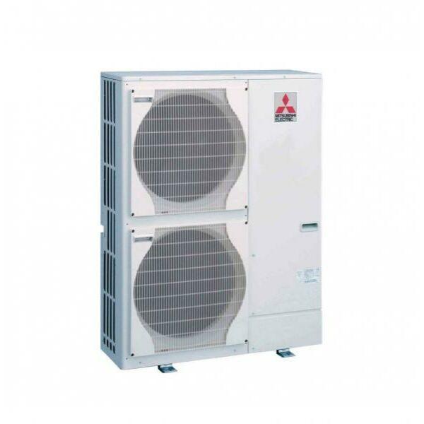 MITSUBISHI ELECTRIC PUHZ-SHW140YHA 032 SET levegő – víz hőszivattyú