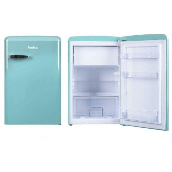Amica KS15612T Egyajtós hűtőszekrény fagyasztóval
