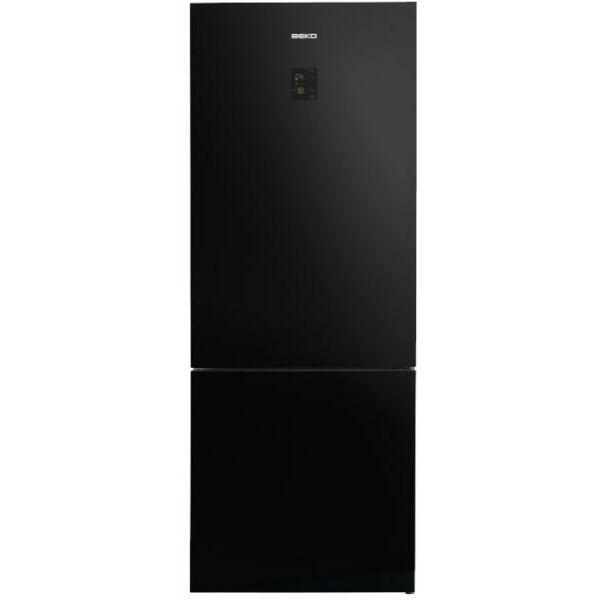 Beko CN147223 GB alulfagyasztós Hűtőszekrény