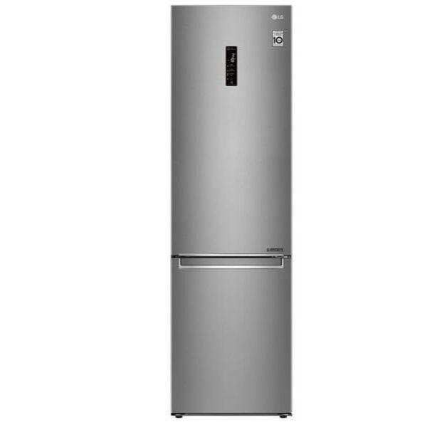 LG GBB72SADFN alulfagyasztós hűtőszekrény