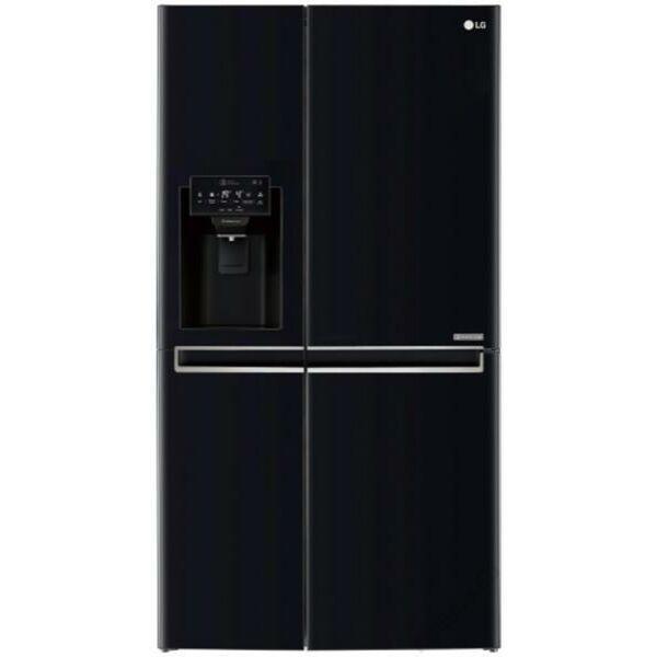 LG GSJ760WBXV Side by Side hűtőszekrény