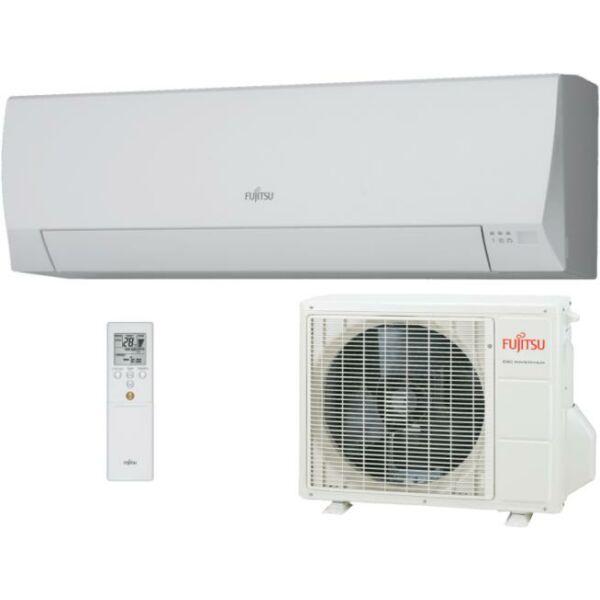 Fujitsu ASYG12LLCE / AOYG12LLCE Basic klíma - 3.5 kw