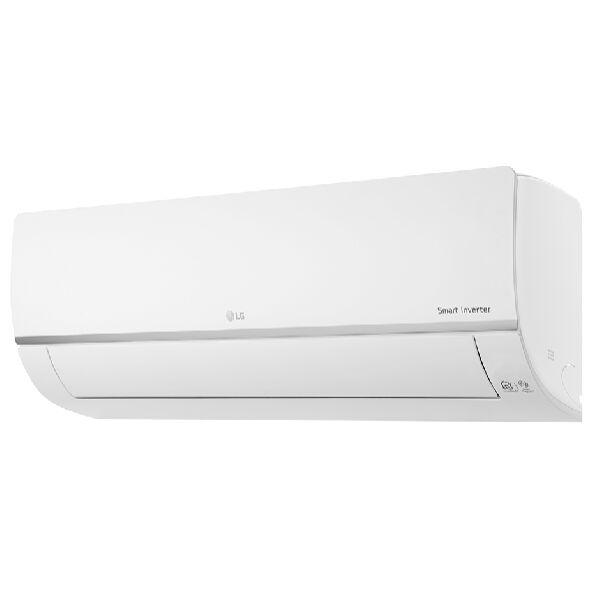 LG Silence S12EQ inverteres klíma - 3.5 kW