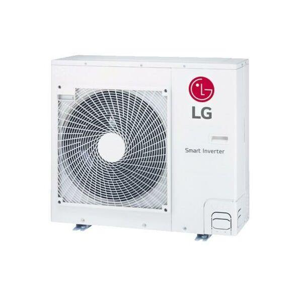 LG MU3R19 multi kültéri triál klíma 3 beltéri egységhez - 5.3 kW
