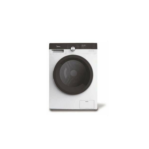 Midea Knight MFK80-U1401B Slim elöltöltős mosógép 8kg, 1400rpm A+++ Inverter